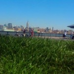 Sunny Hoboken