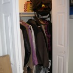 The Before Closet