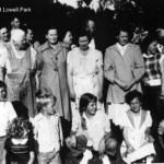 Family reunion 1950