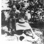 Herman and Ellen, 1924