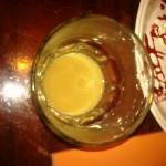 Oatmeal Cookie Shot