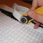 Chopping Off Stitching Gone Bad