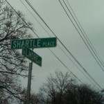 Shartle Place